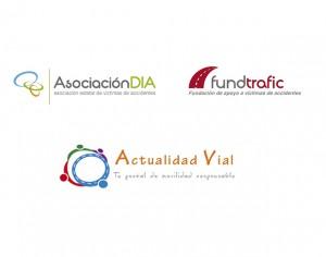 Asociación DIA, Fundtrafic y Actualidad Vial firman el Manifiesto a favor de la Seguridad Vial Laboral