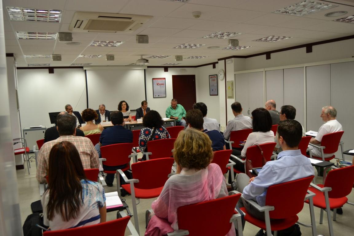 Francisco Canes, Asociación DIA y Fundtrafic: 'En seguridad vial laboral hay que poner el acento en la prevención'