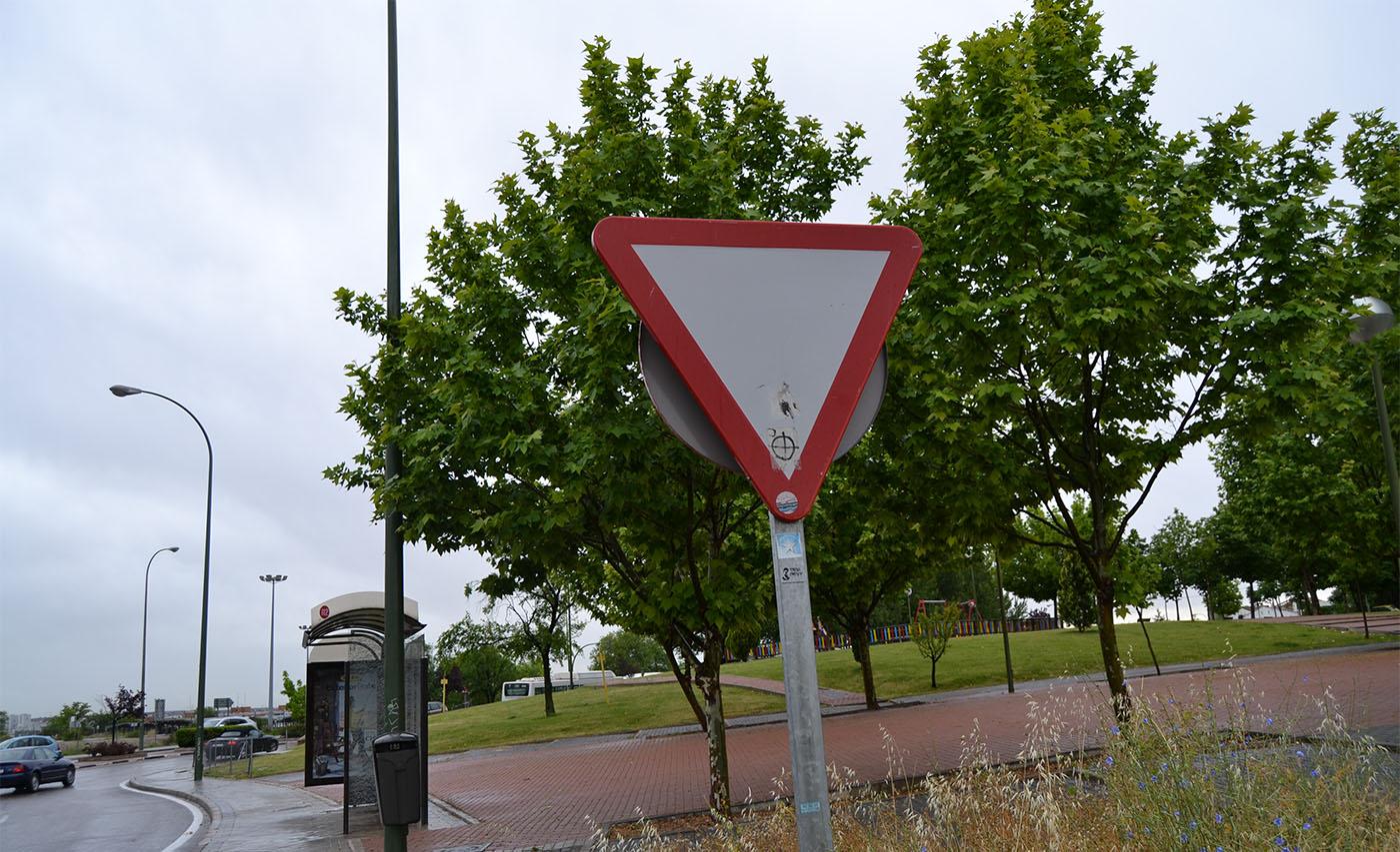 Cerca de una decena de grandes Ayuntamientos no facilitan los fallecidos en accidentes de tráfico en tiempo a la DGT