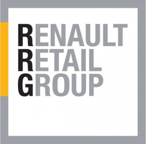 Renault Retail Group -