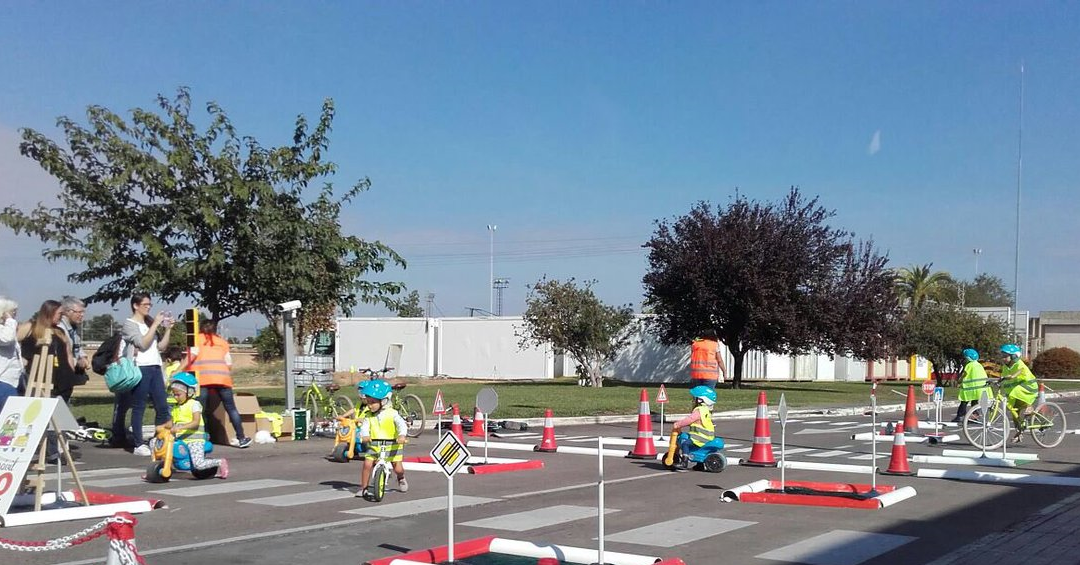 Renault celebra dos Family Days en Sevilla