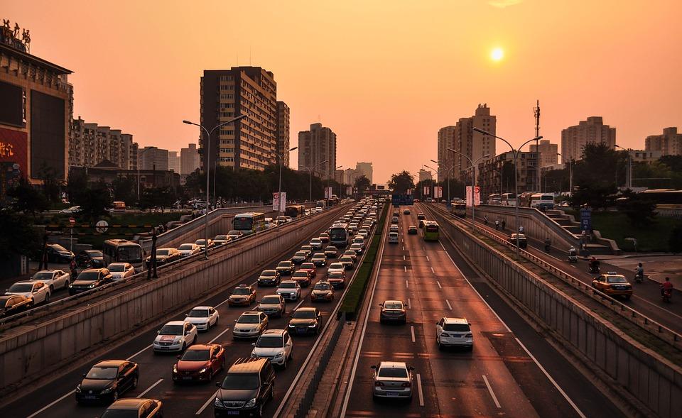 ¿Cómo evitar los accidentes 'in itínere'? Consejos de prevención