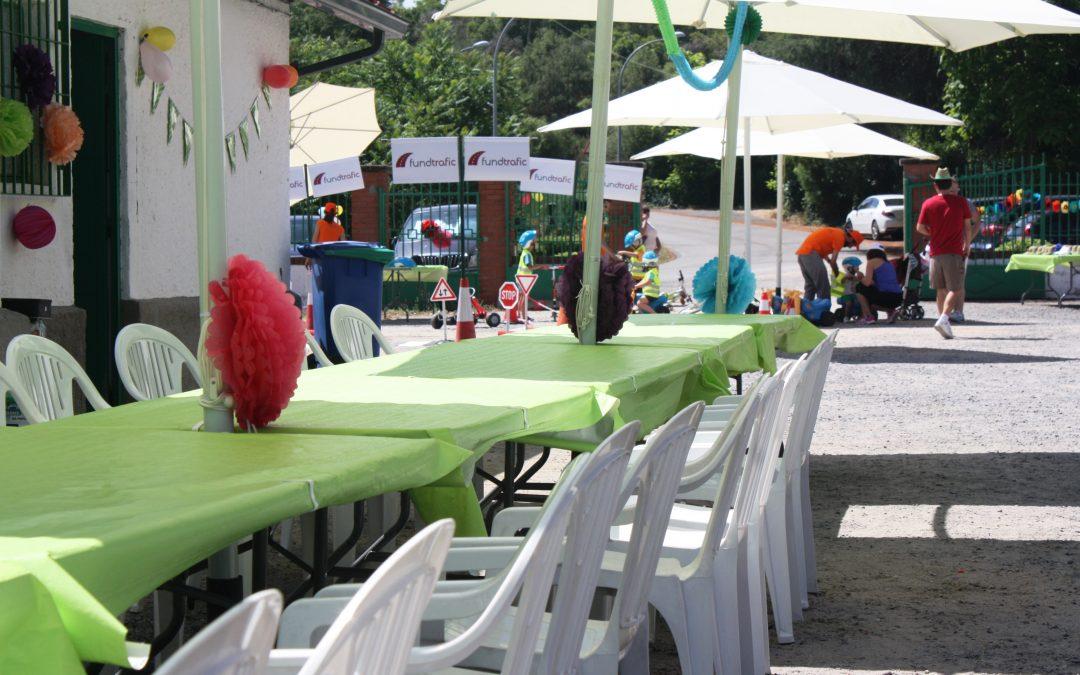 CEMEX celebra un Family Day en su fábrica de Mallorca