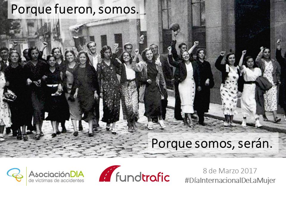 El Día Internacional de la Mujer: las empresas también suman
