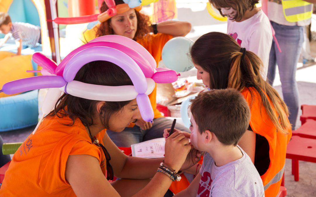 Fundtrafic organiza 5 Family Days casi simultáneos para Mantequerías Arias