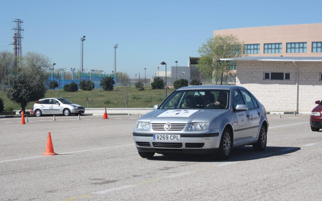 Dos nuevas ediciones en mayo de los cursos de conducción gratuitos para directivos de PRL