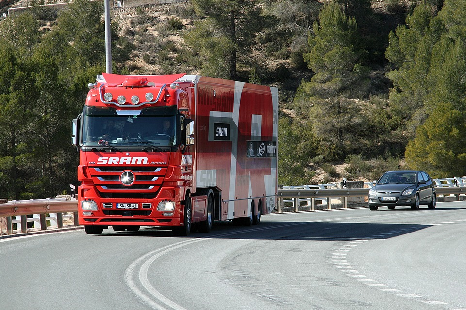 Cambios legislativos: inspecciones técnicas en carretera de los vehículos industriales