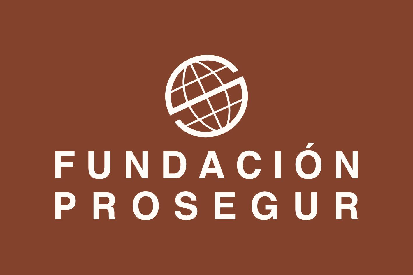 logo Fundación Prosegur