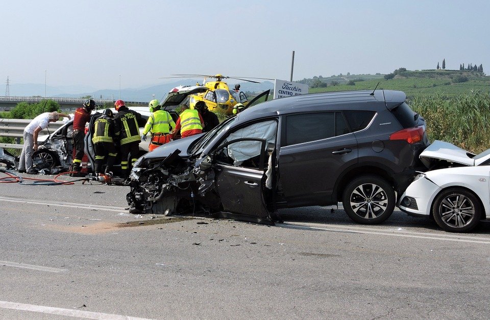 Semana Europea de la Seguridad Vial ACCIDENTES MORTALES FIN DE SEMANA