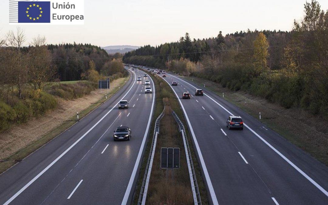 Balance sobre el Día Europeo Sin Víctimas en la Carretera 2017