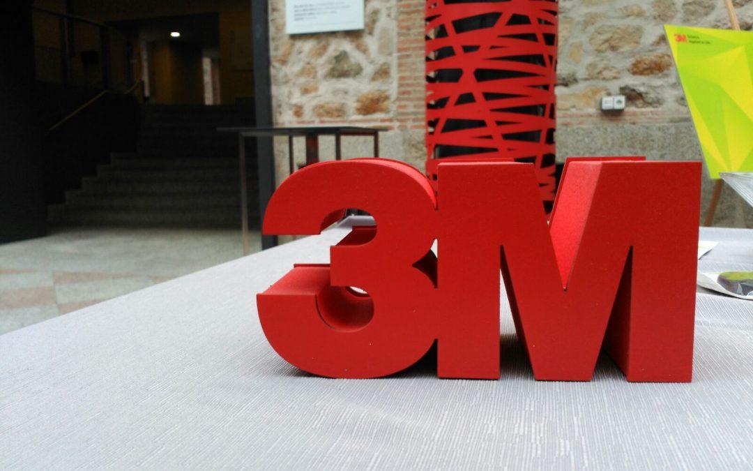 La multinacional 3M desarrolla una convención que acerca la prevención de accidentes a más de 400 empleados