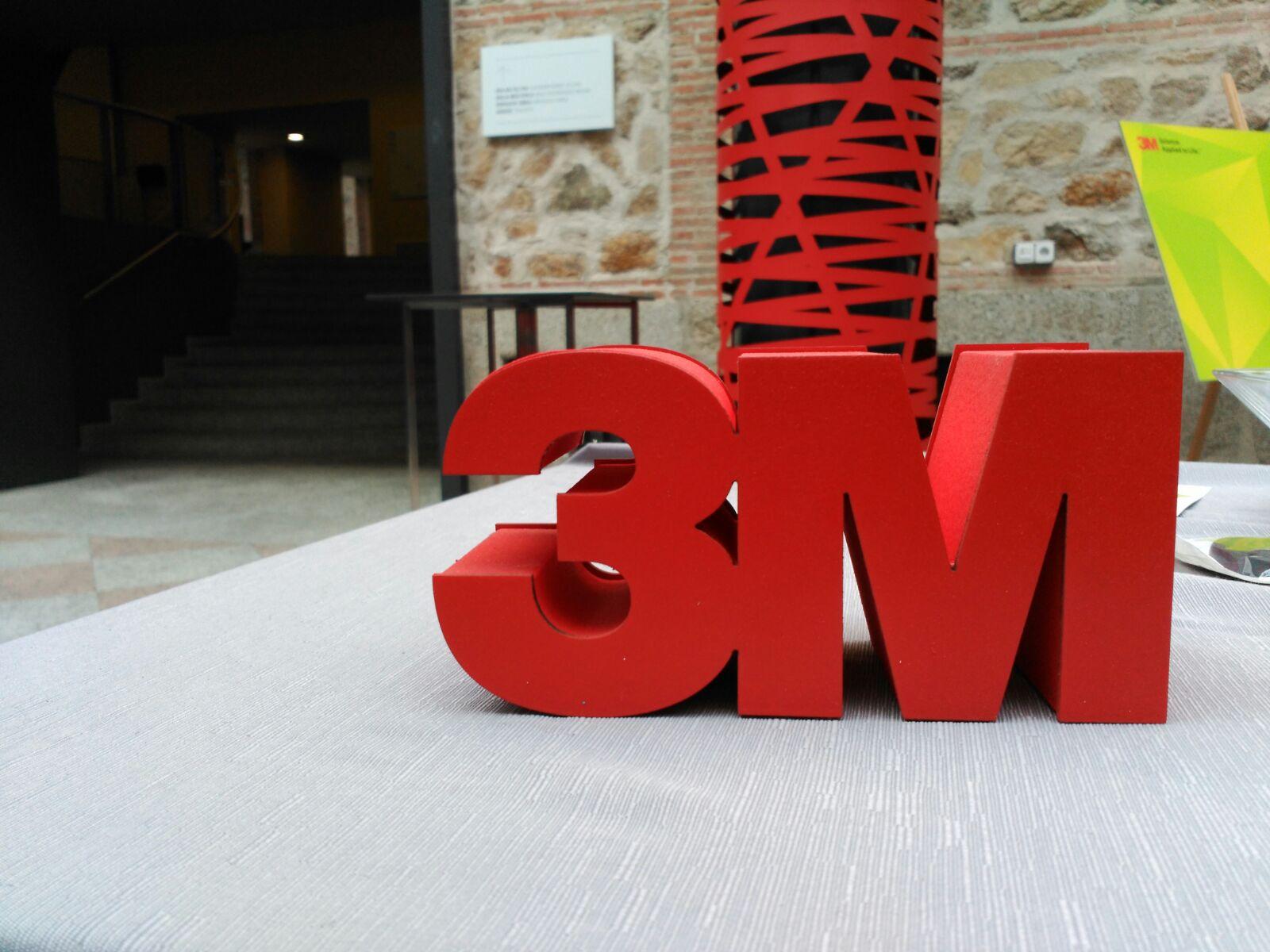 Convención 3M