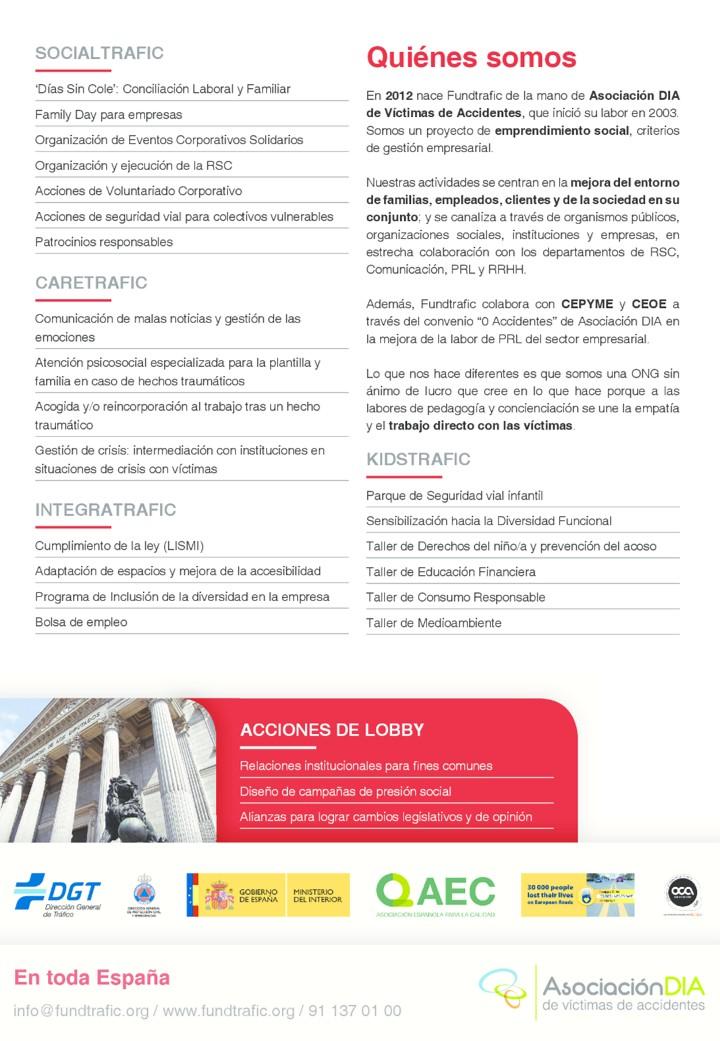 Programa actividades 4