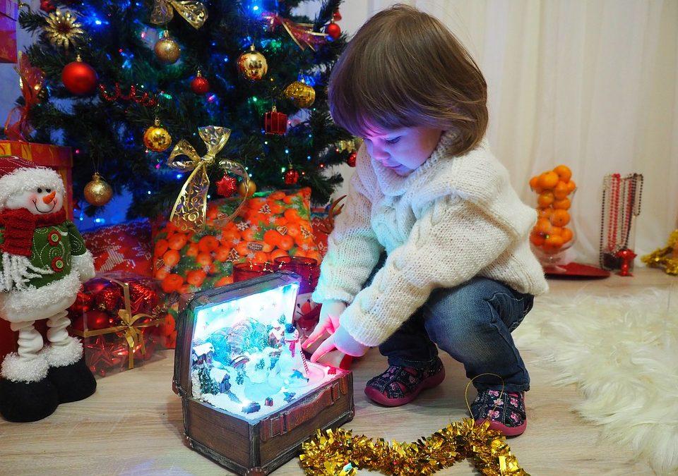La seguridad de los menores, el principal valor que debe encandilar a los padres en las compras navideñas