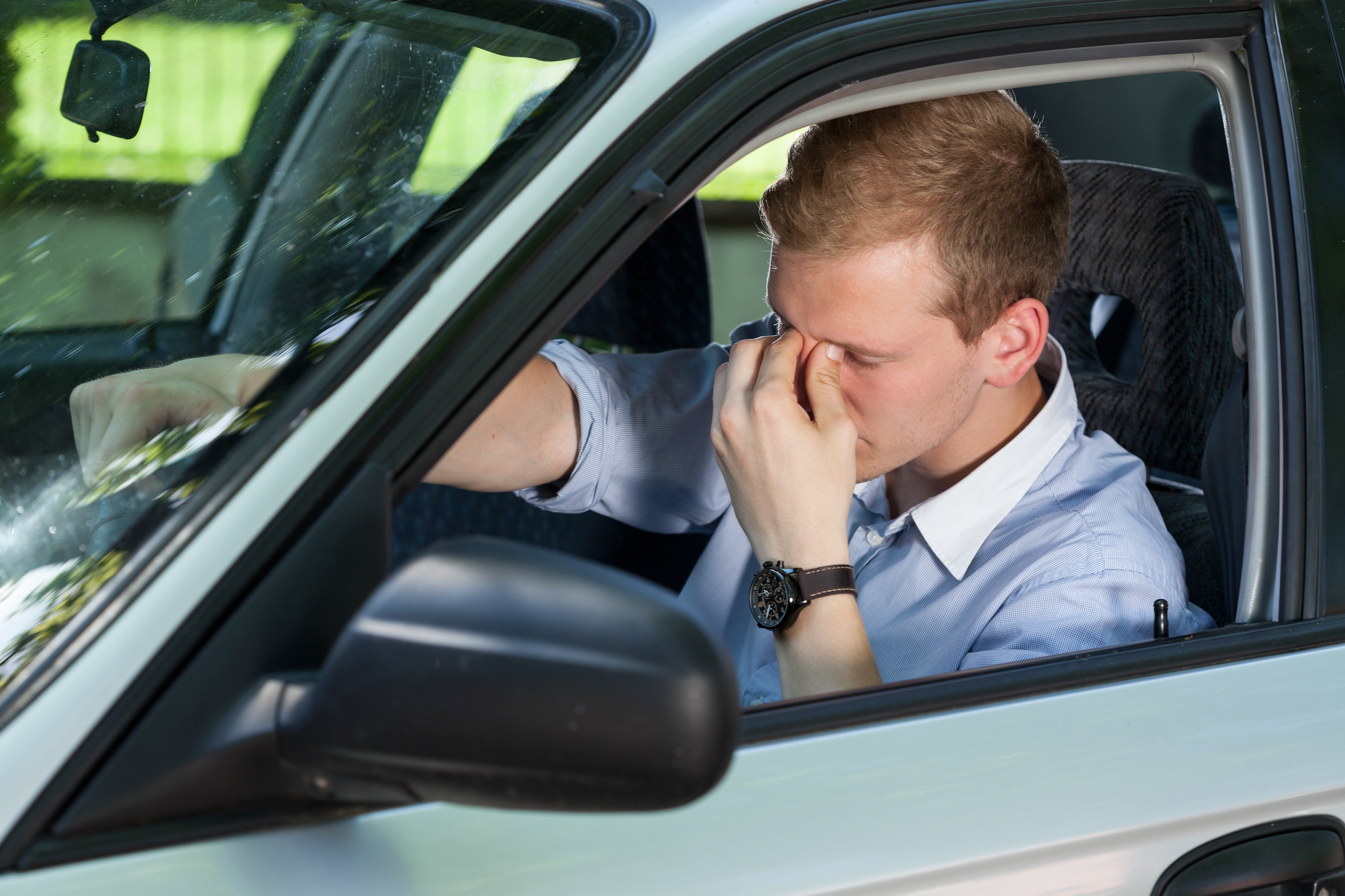 transporte-por-carretera-cansancio