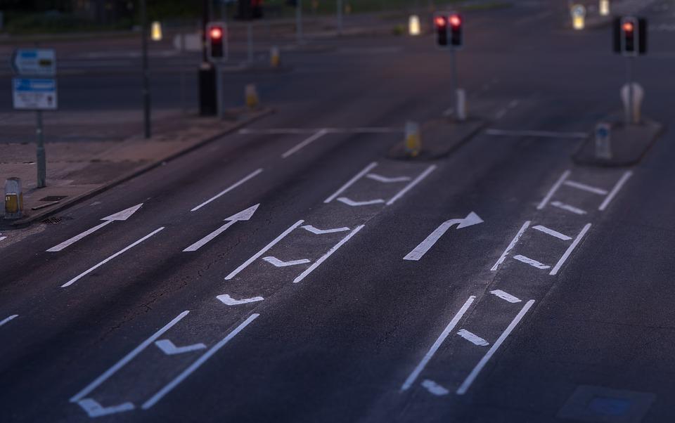 mesa de seguridad vial laboral - Fundtrafic