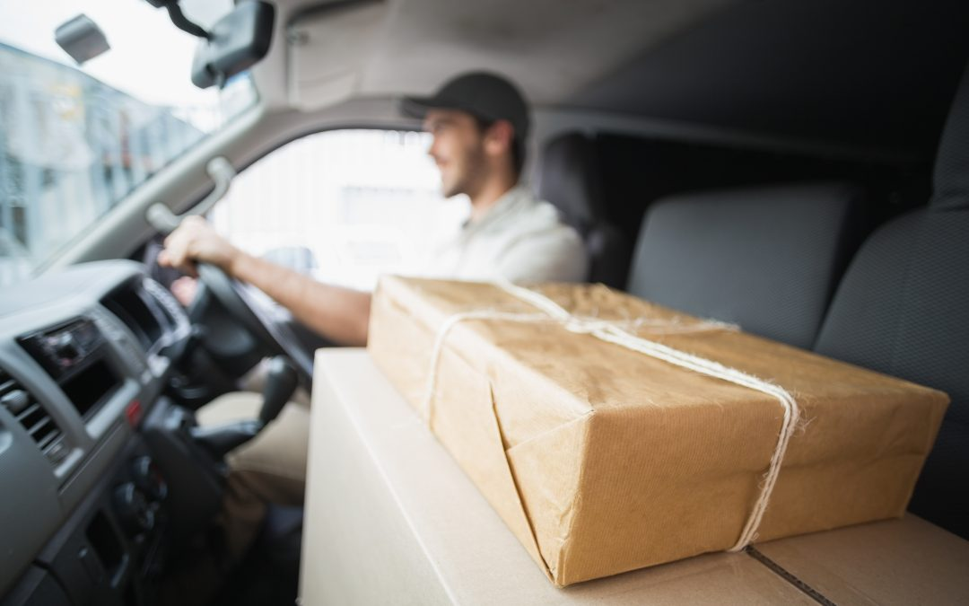 Sube la siniestralidad laboral en el sector transporte: el 90.4% de los accidentes se producen durante la jornada de trabajo