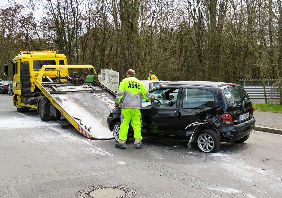 formación en prevención de accidentes