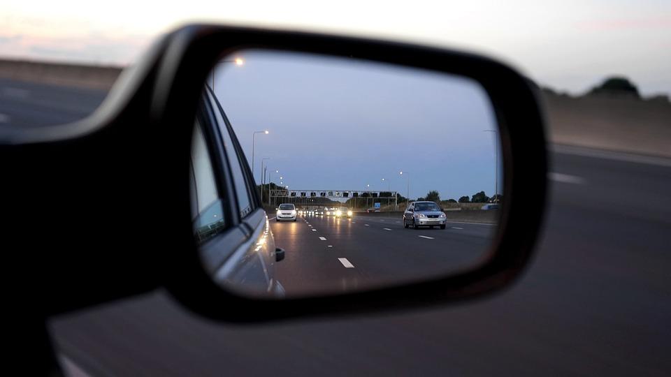 seguridad vial en España