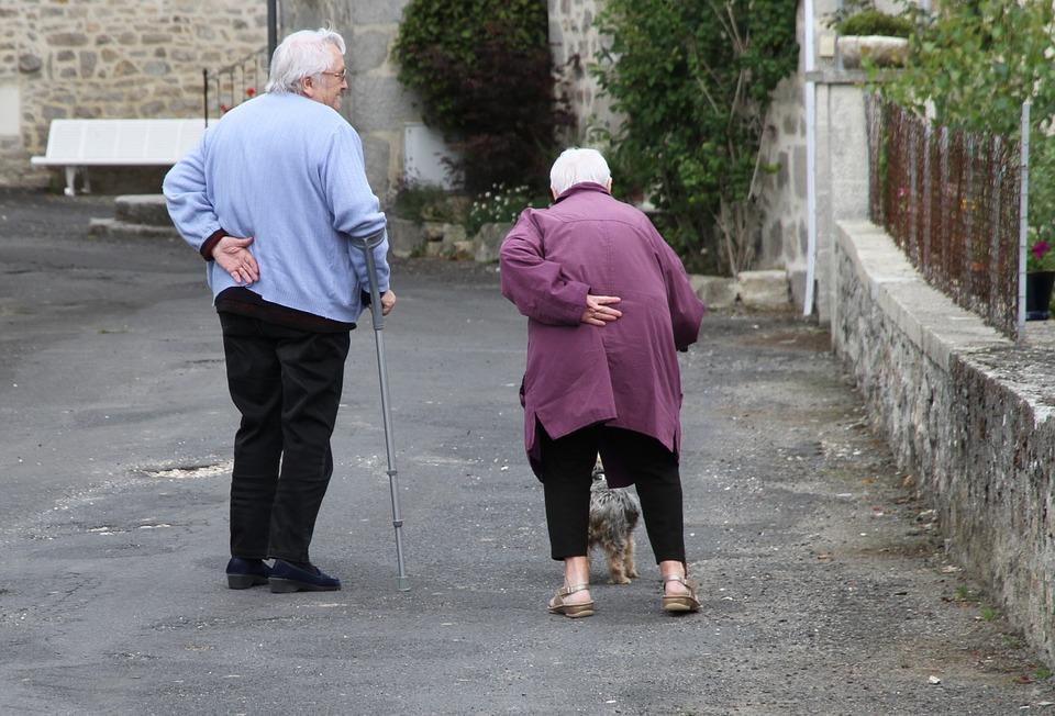 ¿Por qué nuestros mayores sufren más accidentes viales?