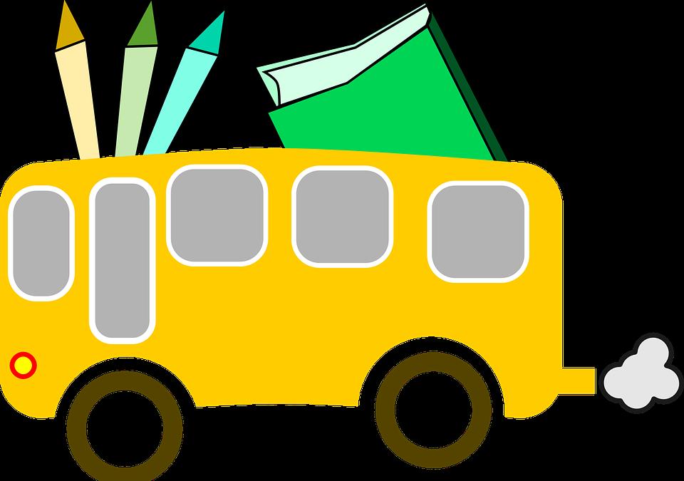 La vuelta al cole ya está aquí: normativa del transporte escolar seguro