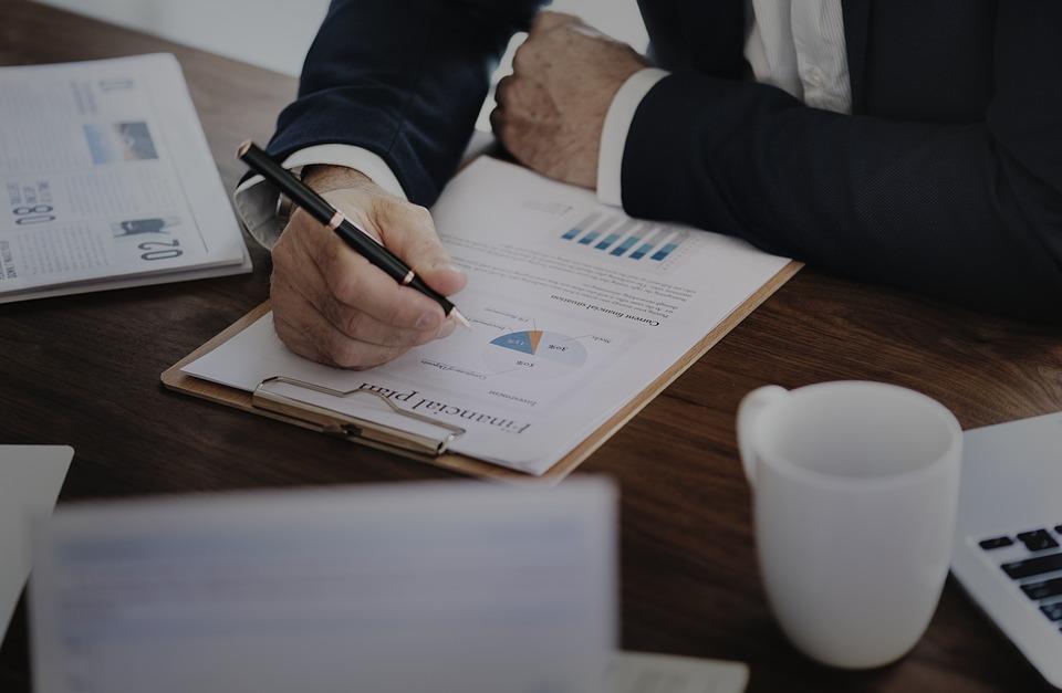 documento información no financiera
