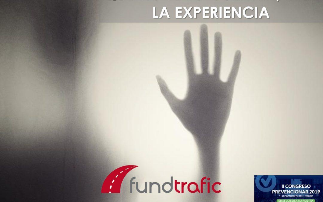 Fundtrafic presenta su Escape Room en #CongresoPrevencionar