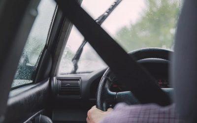 No valen excusas, el cinturón es un seguro de vida